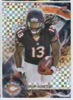 2015 TOPPS PLATINUM XFRACTOR KEVIN WHITE RC CHICAGO BEARS #138 PARALLEL