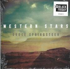 "Bruce Springsteen - Western Stars 7"" .45 Vinyl Record Store Day RSD 2019 - NEW"