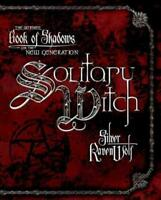 SOLITARY WITCH - RAVENWOLF, SILVER - NEW PAPERBACK BOOK