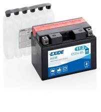 Batterie moto YTZ14-BS ETZ14-BS Exide 12V 11.2AH 230A 150X90X110MM