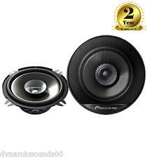 PIONEER 400W Total DualCone 5.25 Inch 13cm Car Door/Shelf Coaxial Speakers Pair