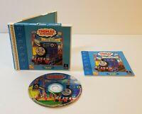 Thomas & Friends: The Great Festival Adventure PC CD-Rom 1999 windows kids game