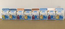 Hasbro Lost Kitties Series 1 (#5) Series 2 (#3) Sealed Blind Boxes Lot Sealed