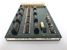 """STUDER A 800-Delay Ctrl. Reg. - 1.180.556 """"NOT TESTED"""""""