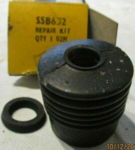 SSB632 New Lockheed Clutch Slave Cylinder Repair Kit Bedford TL Range 1979 on
