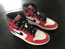 Rare Nike Air Jordan 1 1994 1995 reissue - 10 Year Anniversary 1985 Brand New 7
