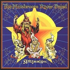Simsalabim by The Mushroom River Band CD Stoner Rock 2005