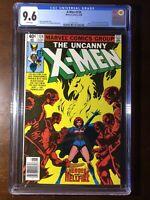 X-Men #134 (1980) - 1st Dark Phoenix! - CGC 9.6!! - Newsstand! - Key!