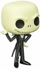 Figura Funko pop Jack Skellington