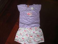 Pumpkin Patch Cotton Sleepwear for Girls