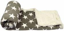 Sofa- & Sesselüberwürfe aus Fleece