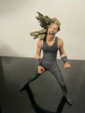 Mcfarlane Toys : Metallica James Hetfield - Harvest of Sorrow loose figure~