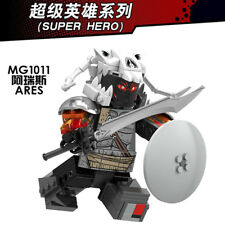 MG1011 Movie Custom Toy Rare Gift Classic Compatible Child Weapons #1011 #H2B