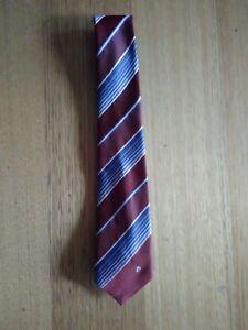 Mens Pierre Cardin Tie