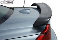 RDX Heckspoiler Volvo C70 Typ M bis 2010 Heck Flügel Spoiler Hinten Tuning Wing