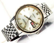 1967 Seiko Business-A 8346-9000 27J Automatic Watch JDM Model