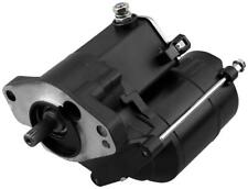 Twin Power 215501 (TP) Harley Davidson Starter 1.4 kW, Black