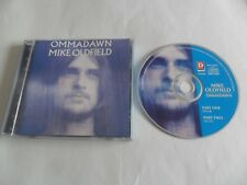 Mike Oldfield - Ommadawn (CD 1996) Holland Pressing