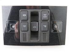 VW GOLF 7 VII GTI LUZ INTERIOR DELANTERO NEGRO LED LUZ INTERIOR 5g1947105r
