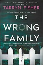 The Wrong Family: A Thriller- Kindle Edition