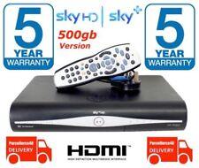 PC-PVR Ethernet Port HD Digital Satellite TV Receivers