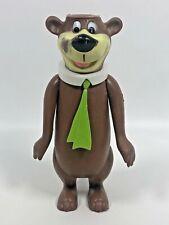 "1970 7"" R. Dakin YOGI BEAR Figure Hanna-Barbera Columbia Pictures Hong Kong"