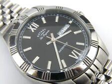 Rotary Gents Les Originales Sapphire Classic Dress Watch 13449