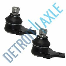 2 New Front Left & Right Lower Suspension Ball Joints Volkswagen Passat Jetta