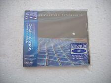 HERBIE HANCOCK / FUTURE SHOCK - JAPAN BLU-SPEC CD NEW