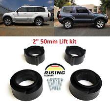 "Lift Kit for Mitsubishi Pajero 3 Montero 99-06 2.4"" 60mm Leveling strut spacers"
