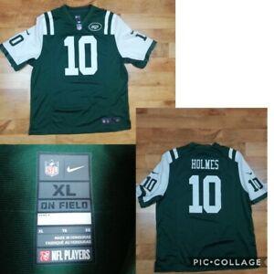 Nike NFL NY JETS HOLMES 10 t-shirt  sz XL