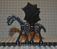 Harry Potter Skeleton Horse Thestral 59228 6133 kompatibel zu Lego Set 5378