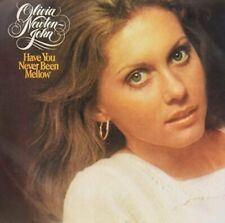 OLIVIA NEWTON-JOHN HAVE YOU NEVER BEEN MELLOW-Japan CD New