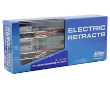 BRAND NEW E-FLITE 25 - 46 100 Deg Rotating Electric Retracts by Eflite EFLG320