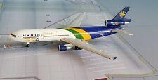 Gemini Jets 1:400 MD-11 VARIG PP-VPP Ref: GJVRG150
