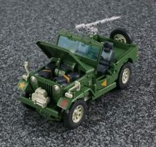Transformer Masterpiece MP-47 mp47 Hound Action Figure TAKARA TOMY