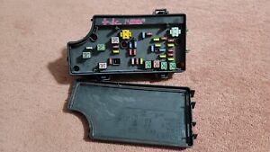 06-09 CHRYSLER PT CRUISER TIPM FUSEBOX FUSE BOX CONTROL MODULE BCM P56049714AK
