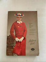 1958 Montgomery Ward Spring and Summer Catalog