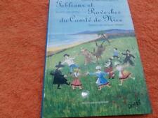 Fabliaux et Proverbes du Comté de NICE V.O 1993 numéroté..M et JM Rainaud. Dimos