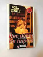 DUE DONNE UN IMPERO - V.Cowie [Sperling & Kupfer 1994]