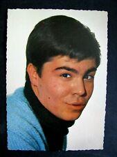 Ancienne Carte Postale Jacky Moulière Année 60