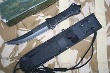 Jordanian Army Jimbaya Arab Knife Chinese Contract/ Not Scorpion