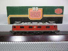 HAG H0 208 E-Lok Elektro-Lok der SBB BR Re 6/6 11637 Digital DCC in OVP