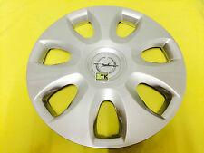 Original Opel Corsa D Adam Combo Tapacubos Embellecedor Llanta 15 Pulgadas Kit