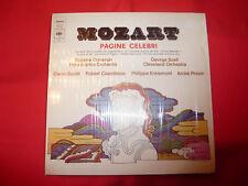 Lp 33 Giri Mozart Pagine celebri Colonna sonora Film Elviraa Madigan