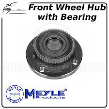 BMW E30 3 Series Meyle Front Wheel Hub with Bearing & ABS Ring 3003121102