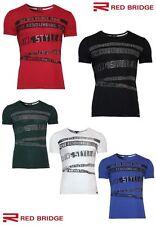 Figurbetonte Redbridge Herren-T-Shirts