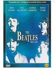 The Beatles - Help (1965) DVD (NEW) / NO CASE (Only Cover & Disc)