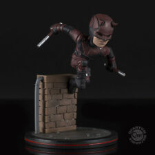 Quantum Mechanix Marvel Daredevil Q-Fig Figure - Netflix, Kingpin, Defenders