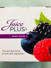 JUICE PLUS + Berry (Vineyard) Blend Capsules 4 Month Supply (240 Capsules)